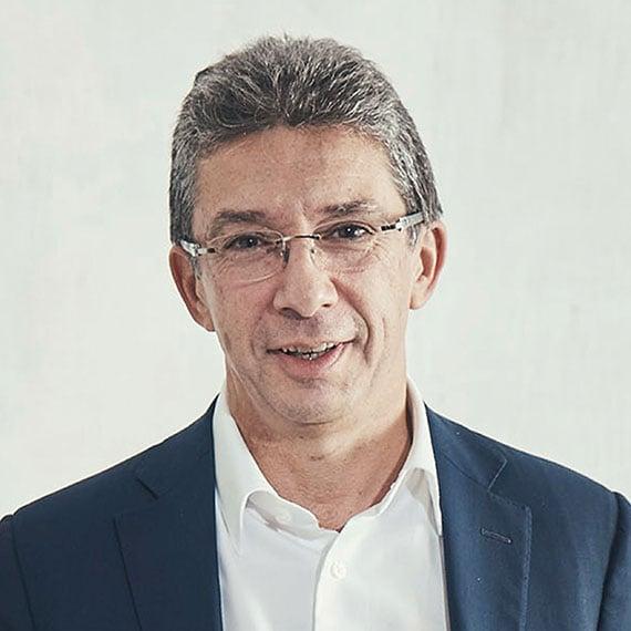 Andre Calantzopoulos