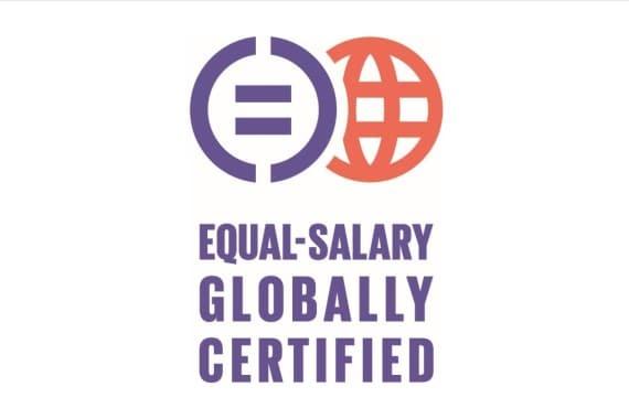 Global EQUAL-SALARY Certification