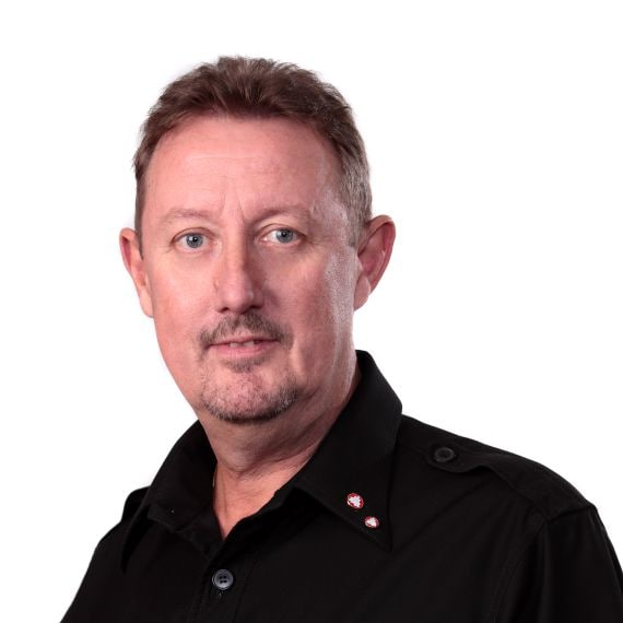 John Gledhill