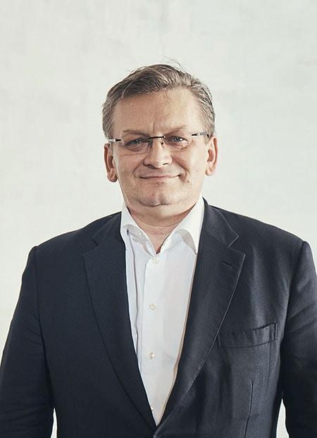 Miroslaw Zielinski, PRESIDENT REDUCED-RISK PRODUCTS