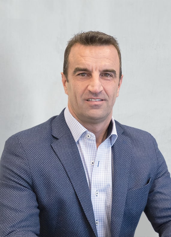 Mario Masseroli website