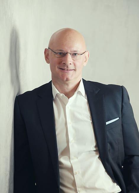 Andreas Kurali, VICE PRESIDENT AND CONTROLLER