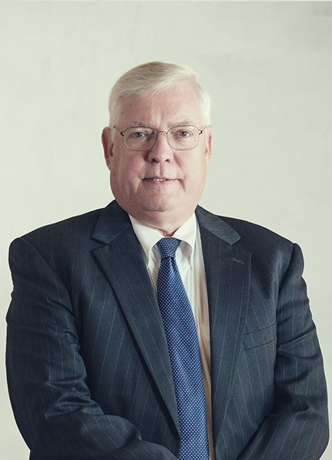Jerry Whitson, DEPUTY GENERAL COUNSEL AND CORPORATE SECRETARY