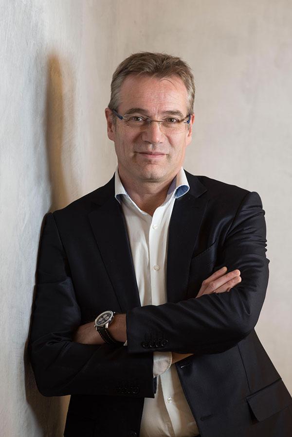Frank de Rooij