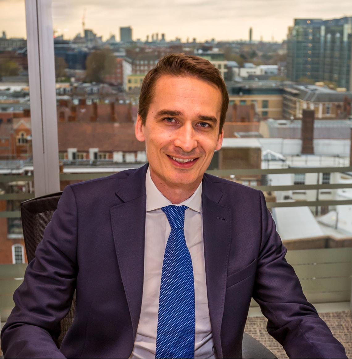 Peter Nixon Managing Director PML